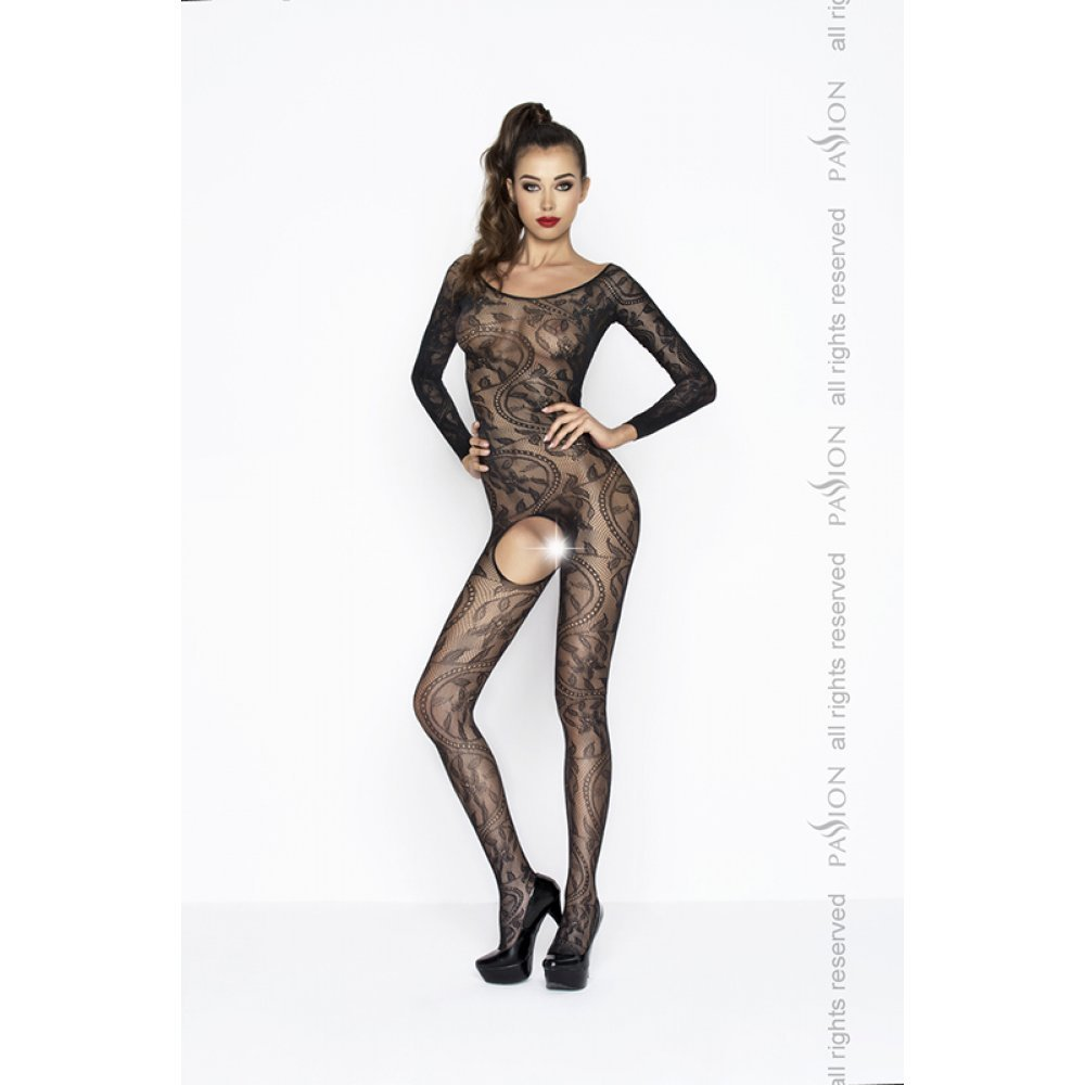 Catsuit Passion BS042