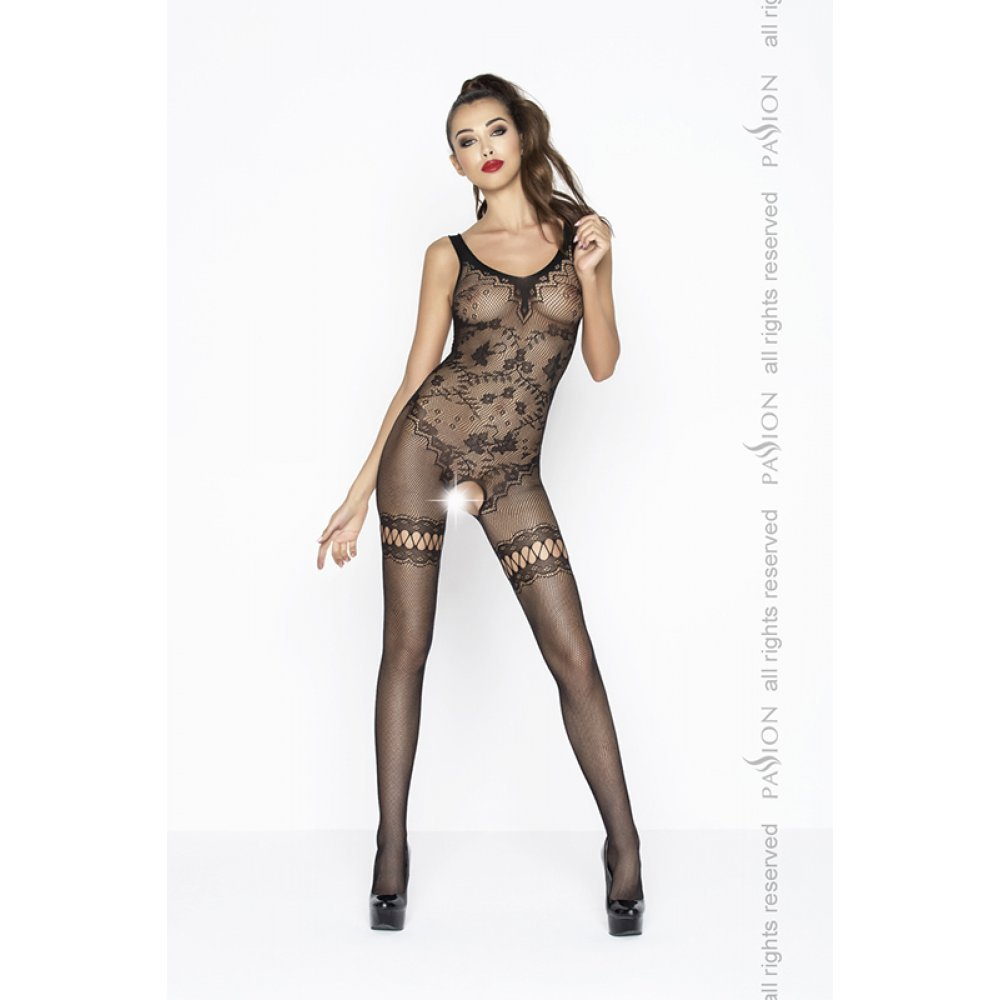 Catsuit Passion BS045